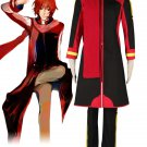 Vocaloid Kaito Anime Cosplay Costumes