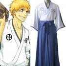 Bleach Shinigami Academy Uniform Cosplay Costume