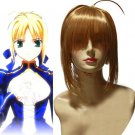 Fate Stay Night Cosplay Wig