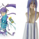 Vocaloid Kamui Gackpoid Purple Cosplay Wig