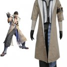 Final Fantasy XIII Polyester Cosplay Costume