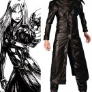 Final Fantasy Yazoo Cosplay Costume