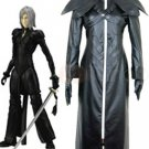 Final Fantasy VII Advent Children KADAJ Cosplay Costume