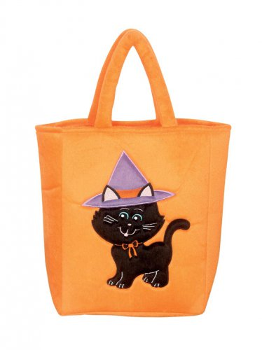 Halloween Accessories Cute Candy Bags