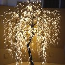 LED Willow Tree Light warm white Rainproof outdoor Holiday Christmas party brithday home garden deco