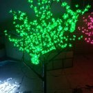 480pcs LED Bulbs Christmas Light Cherry Blossom Tree  1.5m/5ft Height party holiday deco