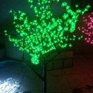 480pcs LED Bulbs Christmas Light Cherry Blossom Tree  1.5m/5ft Height party holiday deco