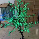 5ft LED Cherry Blossom Tree Outdoor Wedding Garden Holiday Light Decor 480 LEDs