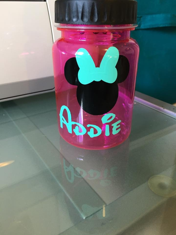 Personalized Kids Cup