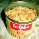 Bu Tjitro Gudeg Kaleng 250 gram Canned Original flavour