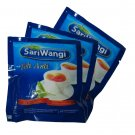 Sariwangi Teh celup Asli 10 gram Teh hitam Black tea bags 5-ct @ 2 gr (package of 3)