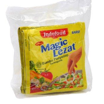Indofood Maggi Magic Lezat 80 gram All Purpose Seasoning 10-ct @ 8 gr
