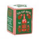 Cap Botol loose tea green-pack 40 gram - teh bubuk cap botol bungkus hijau