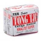 TongTji  Super teh melati 80 gram Tong Tji Lose Jasmine tea paper bag