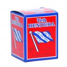 Bendera Teh Bubuk 50 gram Loose tea paper bag