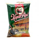Kapal Api Kopi Lampung 185 gram fatory ground coffee