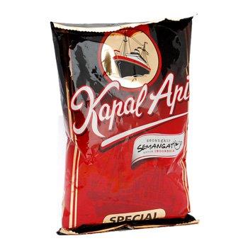 Kapal Api Special 165 gram Factory Ground Coffee