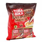 Torabika moka 610 gram instant mocca coffee flavour 20-ct @ 31 gr
