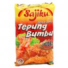 Sajiku Tepung Bumbu Serbaguna 80 gram Hot-spicy instan flour ready-to-use seasoning