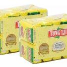 20 pcs of TongTji teh melati Premium 10 gram Tong Tji Loose Jasmine tea