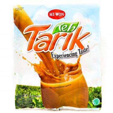 Miwon teh tarik  725 gram instan powder Pulled Tea 30-ct @ 25 gr