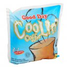 Good Day Coolin Coffee 600 gram - instant mint flavour coffee 30-ct @ 20 g