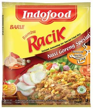 Indofood Bumbu Racik Nasi Goreng Spesial 20 gram Instant Seasoning for Special Fried Rice