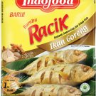Indofood Bumbu Racik Racik Ikan Goreng 20 gram Instant Seasoning for Fried Fish