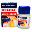 Geliga Muscular Balm Repeated Heat 40 Gram