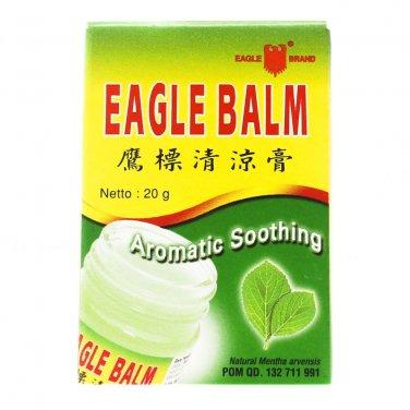 Balsem Lang Eagle Brand Balm, 20 Gram