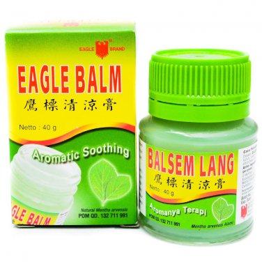 Balsem Lang Eagle Brand Balm, 40 Gram