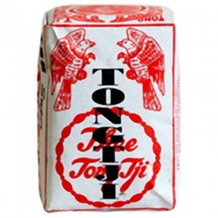 TongTji  Super teh melati 40 gram Tong Tji Lose Jasmine tea paper bag