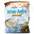 Kopi Luwak White Coffee 400 gram Premium Low Acid Instan coffee 20-ct @ 20 gr
