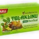 Sido Muncul Tolak Linu Mint Herbal 5-ct, 75 Ml/2.5 fl oz (Pack of 1)