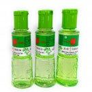 Cap Lang (Eagle Brand) Cajuput Oil, 60 Ml (Pack of 3)
