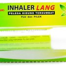 Cap Lang (Eagle Brand)  Inhaler Lang (3 Pack)