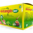 Antangin Mint - Herbal Syrup 12-ct, 180 Ml/ 6 fl oz (Pack of 6)
