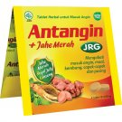 Antangin JRG Tablet/Pill Herbal Jahe royal jelly Ginseng - 10 strips