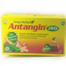 Antangin JRG Herbal Syrup Jahe royal jelly Ginseng 12-ct, 180ml (Pack of 12)