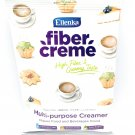 Ellenka Fiber Creme Multi Purpose Creamer, 100 Gram (Pack of 4)