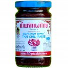 Mae Pranom Thai Tom Yum Chili Paste for Tom Yum Soup 114g 4oz
