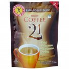 Naturegift Instant Coffee 21 Plus L-Carnitine Diet Weight Loss 5 Sachets