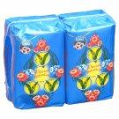 Parrot Botanicals Scented Wood Fragrance Soap 70 grams Pack of 4