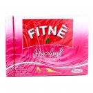 Fitne Herbal Weight Loss Laxative 20 Capsules