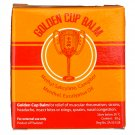 Golden Cup Balm from Thailand 50 grams