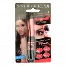 Maybelline Hypercurl Hyper Curl WATERPROOF Mascara Very Black