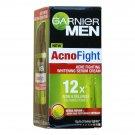 Garnier Men AcnoFight Acne Fighting Skin Whitening Serum Cream 40ml