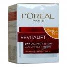 L'Oreal Paris Revitalift Anti Wrinkle Day Cream 20ml