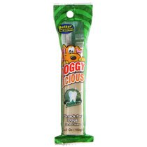 Doggylicious Denta-Mint Snacks for Dogs, 3.5 oz.