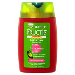 GARNIER FRUCTIS SHAMPOO 3.4Z COLOR SHIELD